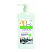 Органическое концентрированное средство для мытья и очистки поверхностей «АРэко»